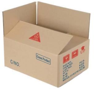 黑龙江大华纸箱厂 13359983323 东北最大的纸箱包装厂